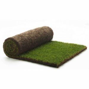 Заказать укладку рулонных газонов